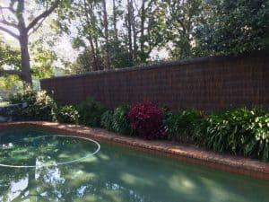 pool-compliant-brushwood-fence