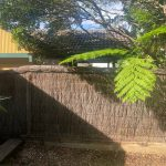 hand-thatched-brush-fence